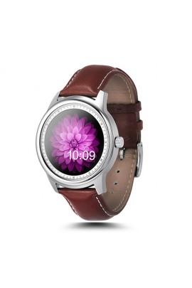 Elegante Smartwatch - SILBER