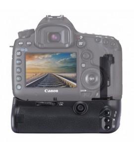 Poignée à piles BG-E11 pour Canon EOS 5D