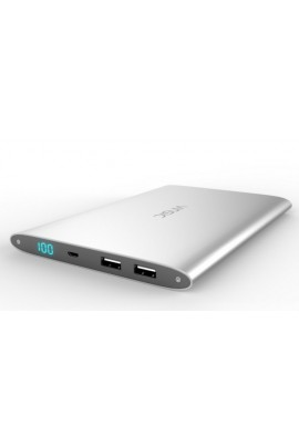 20000mAh Premium Akku - SPACE GREY