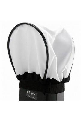 Fabric diffuser nylon