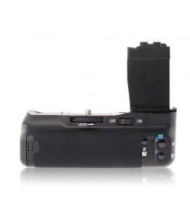 Poignée BG-E8 pour Canon 700D 600D 550D