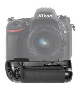 Impugnatura MB-D14 per Nikon D600 D610
