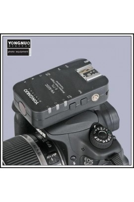 2x YN-622C II 2 E-TTL Funkauslöser Canon