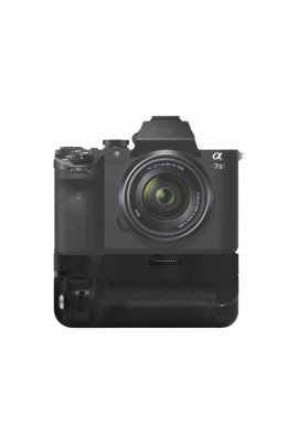 Batteriegriff für Sony A7 II 2
