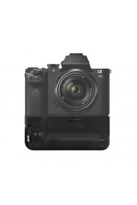 Premium Batteriegriff für Sony A7 II 2
