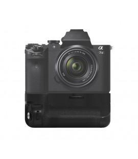 Pro Battery Grip for Sony A7 II 2