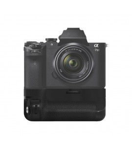 Pro Batteriegriff Sony A7 II 2 mit Remote