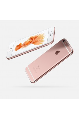 iPhone 6S Plus rosegold