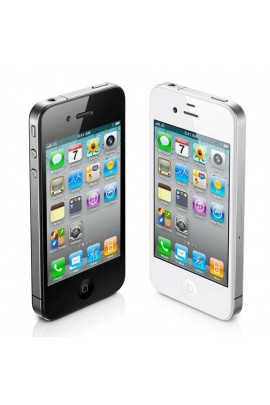 iPhone 4S 16GB cover