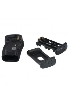 Impugnatura per Nikon D5300 D5200 D5100