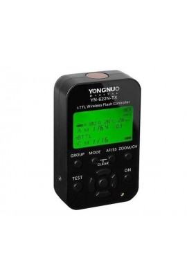 YN-622N-TX i-TTL Wireless Flash Controller Nikon