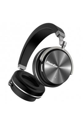 On-Ear Bluetooth Kopfhörer V4 - BLACK