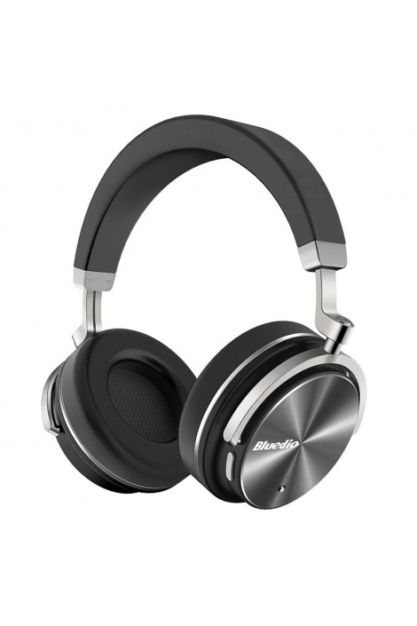 On-Ear Bluetooth Kopfhörer V4 - BLACK