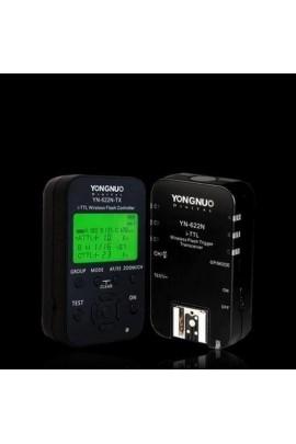 YN-622N-TX i-TTL Blitz Controller Nikon