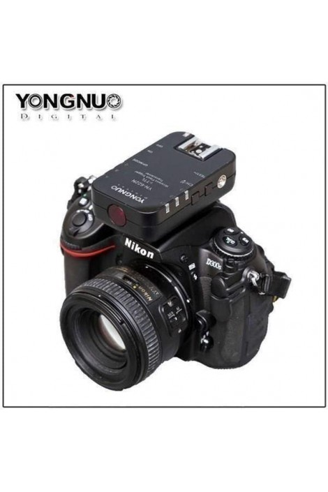 2x YN-622N II 2 i-TTL Funkauslöser Nikon