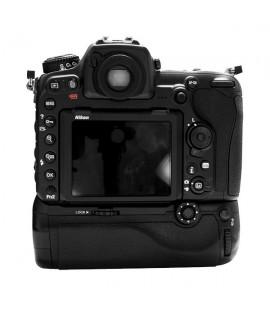 Meike Batteriegriff MB-D17 Nikon D500