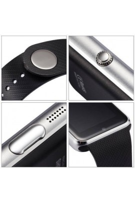 Premium Bluetooth Smartwatch