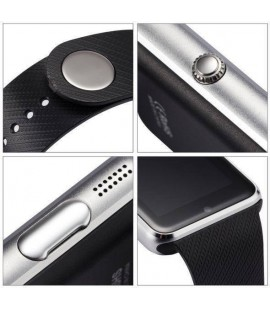 Premium Bluetooth Smartwatch