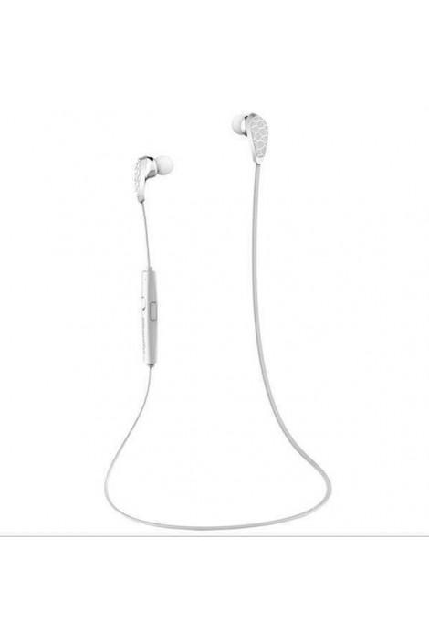 In-Ear Sport Bluetooth Kopfhörer - ROT