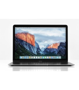 MacBook Retina 12'' Core M 1.1GHz 2016