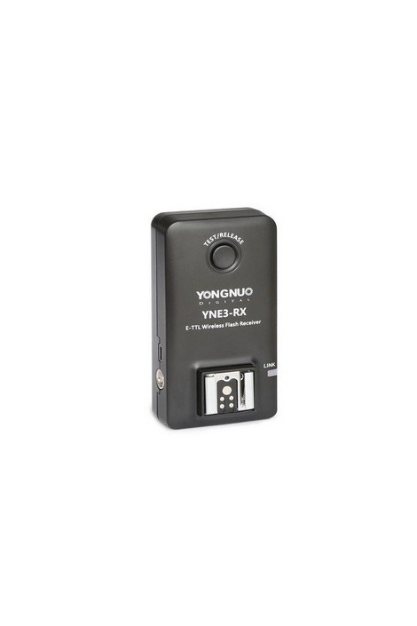 Yongnuo YN-E3-RX e-TTL Flash Receiver