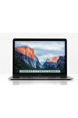MacBook Retina 12'' Core M 1.1GHz 2015