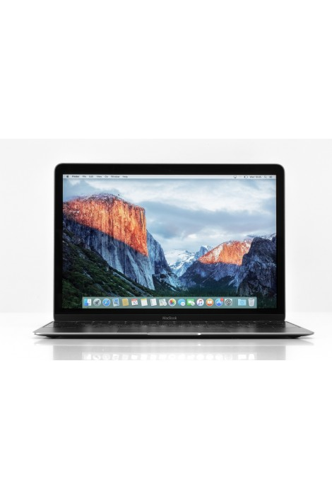 MacBook Retina 12'' Core M 1.1GHz 2015