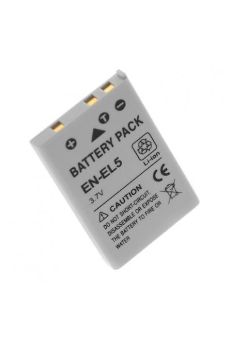 Batterie de remplacement Nikon EN-EL5