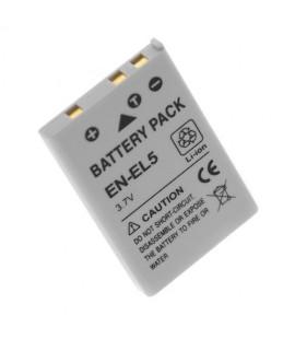 Battery for Nikon EN-EL5