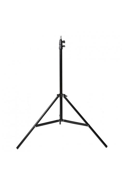 Stativ 60cm to 2 Meter, portable