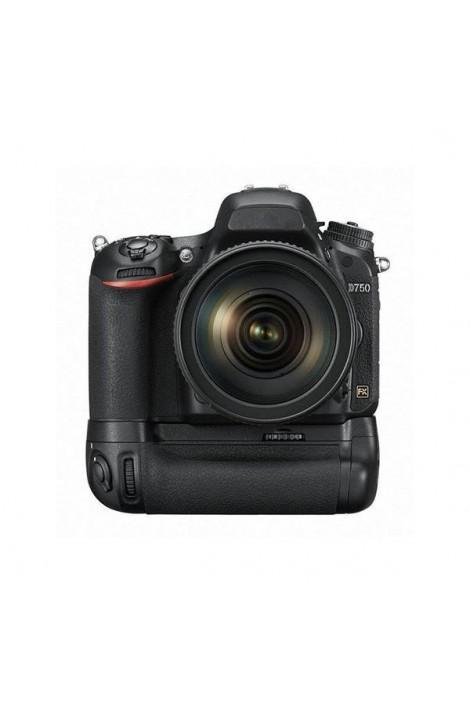 Batteriegriff MB-D16 für Nikon D750
