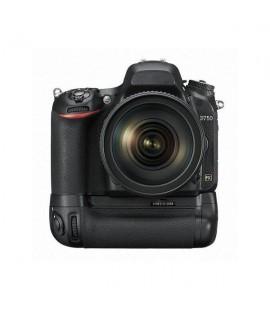 Impugnatura MB-D16 per Nikon D750
