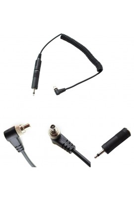 Yongnuo LS-PC635 Connector / Sync Kabel