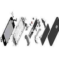 iPhone pièces de rechange