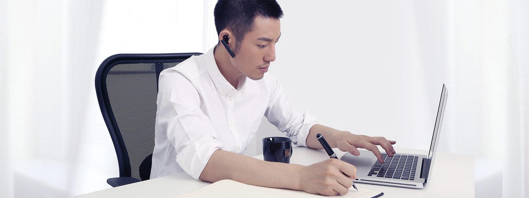MI Headset 2