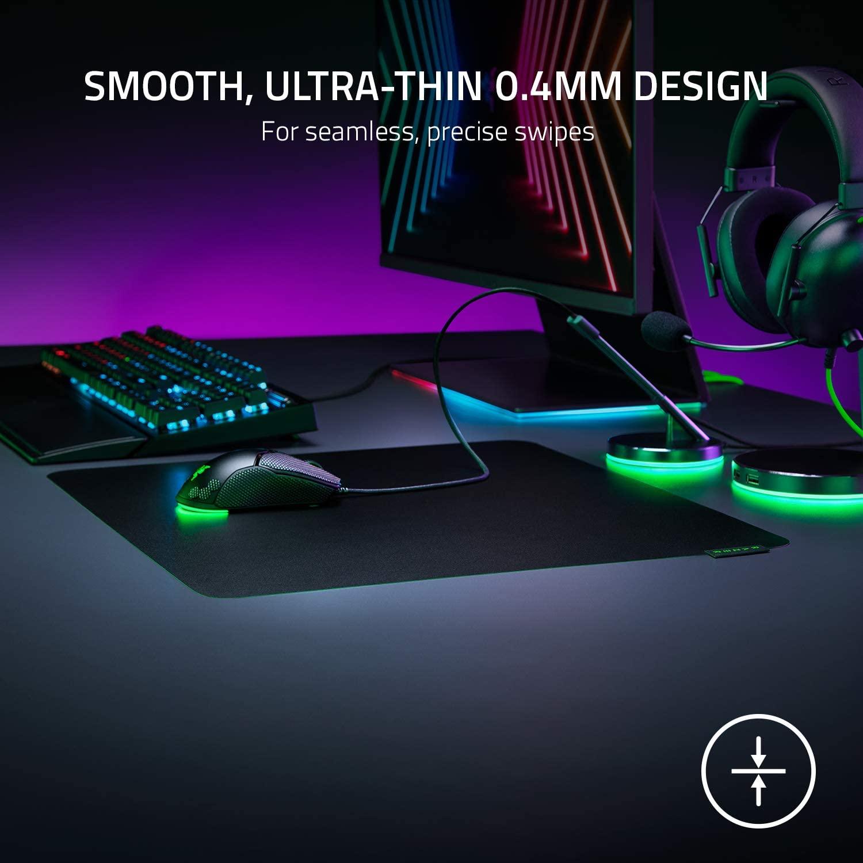 Razer Sphex V3 Gaming Mauspad