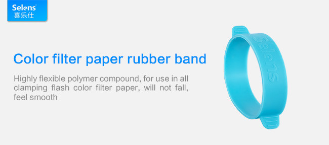 Flash Rubber Band