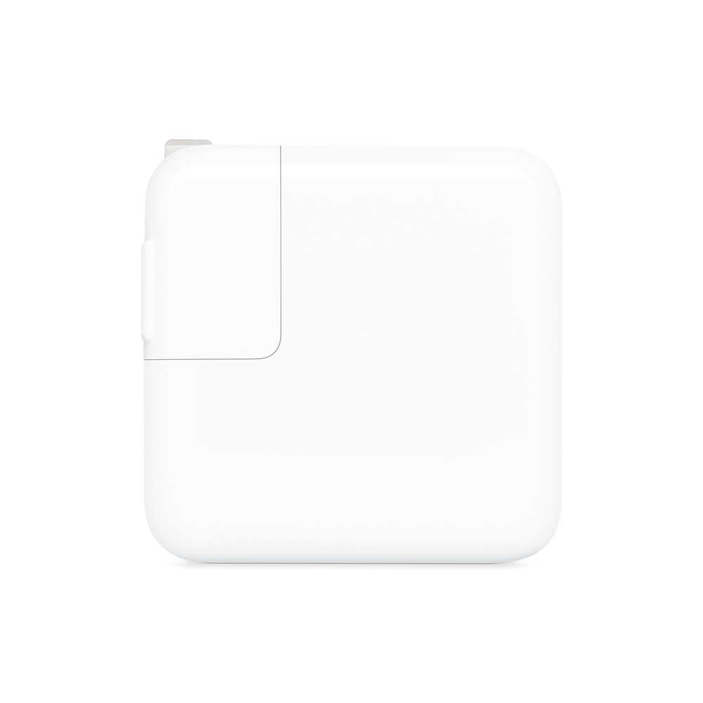 Apple 30W USB‑C Power Adapter